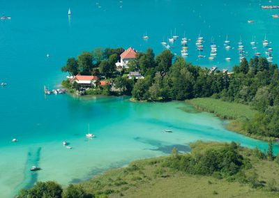 Woertersee---Maria-Loretto