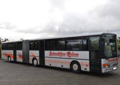73er-Gelenkbus