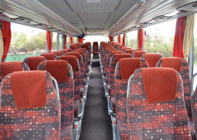 Innen-Kombibus